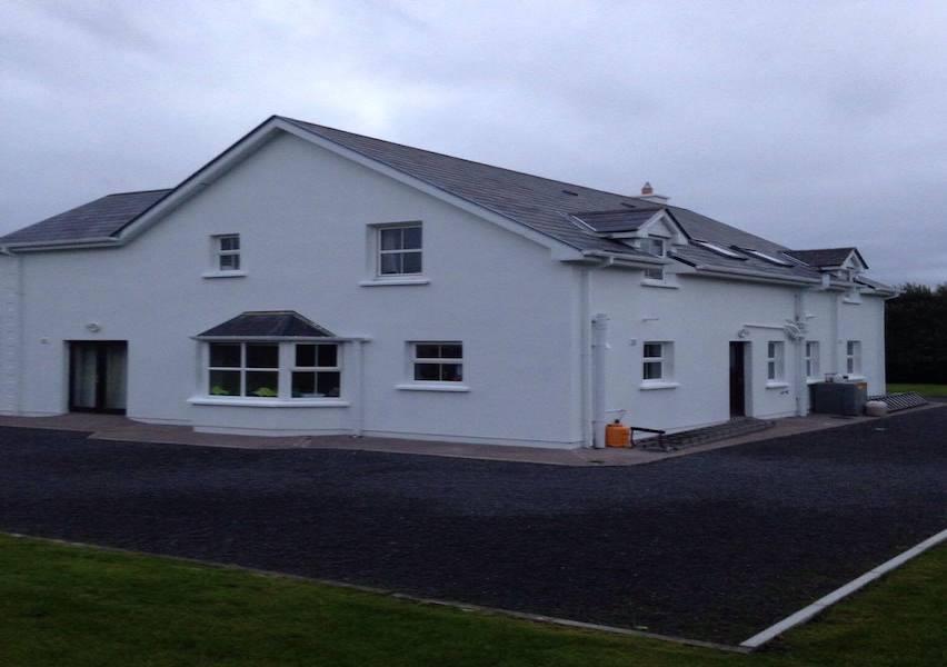 Fascia Soffit Guttering Munster Roofing Cork