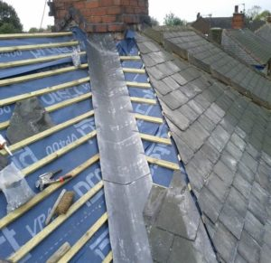 Roofers Roofing Dublin
